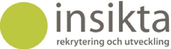 Insikta - Rekrytering, second opinion och teamutveckling